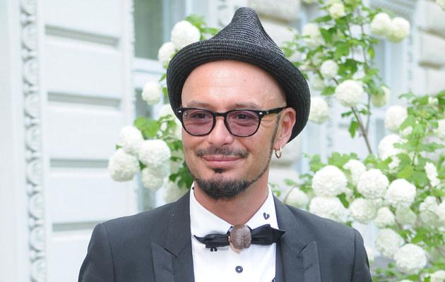 Tomek Jacyków, fot.Adam Kępiński  /MWMedia