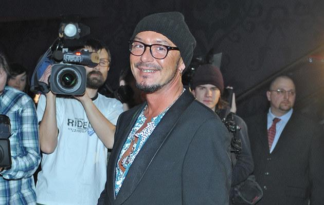 Tomek Jacyków, fot.Andras Szilagyi  /MWMedia