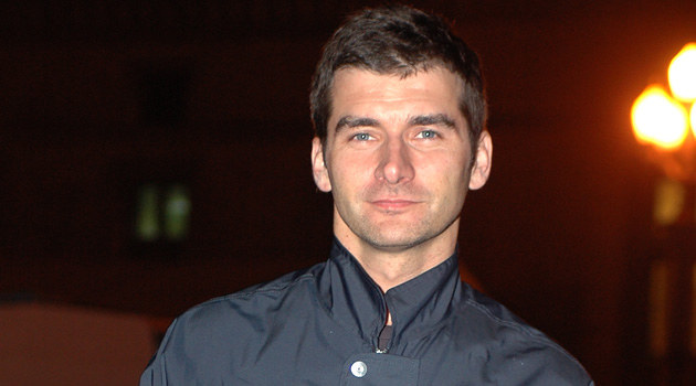 Tomek Kammel, fot. Andrzej Szilagyi  /MWMedia
