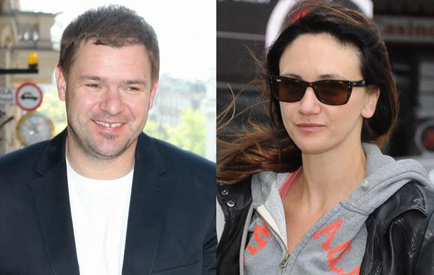 Tomek Karolak, Ilona Ostrowska, fot. Paweł Wrzecion, Andras Szilagyi  /MWMedia