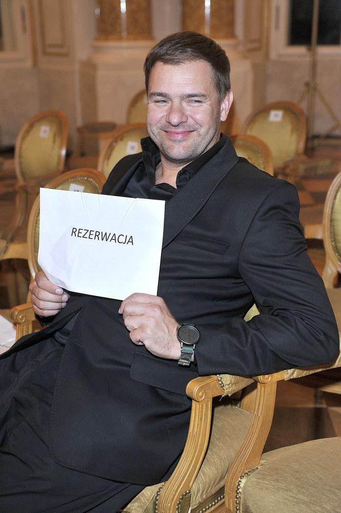 Tomek Karolak /Baranowski /AKPA