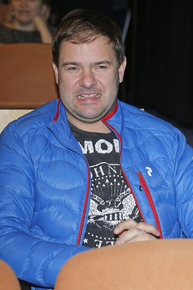 Tomek Karolak /AKPA