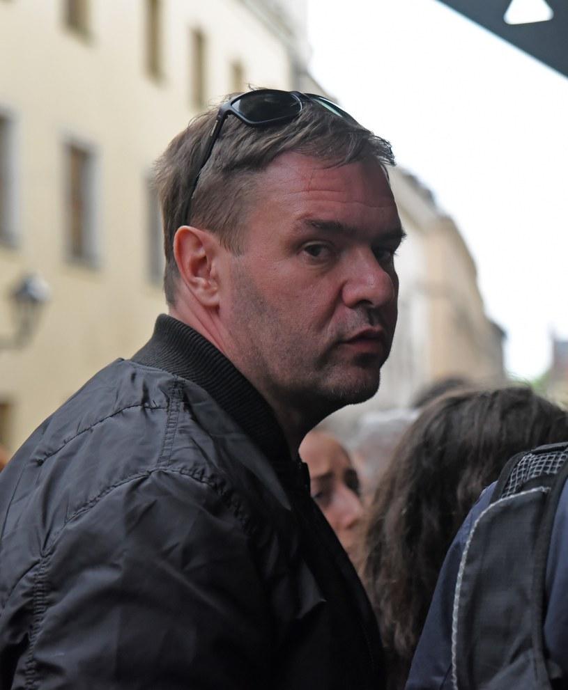 Tomek Karolak /M.Lasyk /Reporter