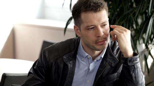 Tomek odwiedził Małgosię w ośrodku dla ofiar sekty. Jej stan ocenił jako dramatyczny... /www.mjakmilosc.tvp.pl/