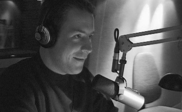 Tomek Rubiś – legenda traffika w RMF FM (1969-2010) – wspomnienie