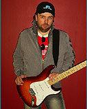 Tommy Denander, jeden z pomysłodawców akcji pomocy /oficjalna strona wykonawcy