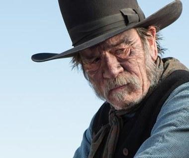 Tommy Lee Jones: Prawdziwy kowboj