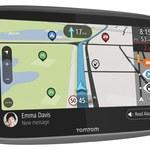 TomTom GO Camper - nowa nawigacja dla podróżujących kamperami
