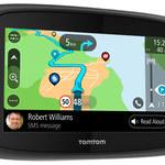 TomTom Rider 550 - nowa nawigacja dla motocyklistów