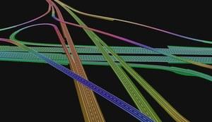 TomTom RoadDNA - technologię precyzyjnej lokalizacji na potrzeby jazdy autonomicznej