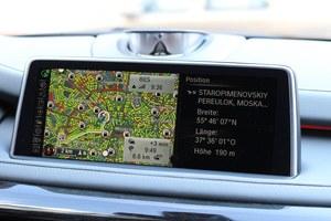 TomTom tworzy nowoczesną platformę mapową