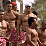 Tonga - kraina, gdzie każdy był wojownikiem