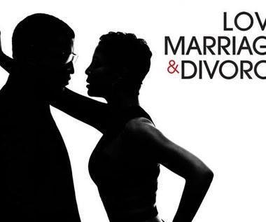 """Toni Braxton i Babyface razem (płyta """"Love Marriage & Divorce"""")"""