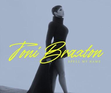 """Toni Braxton """"Spell My Name"""": Zmysłowo i romantycznie [RECENZJA]"""
