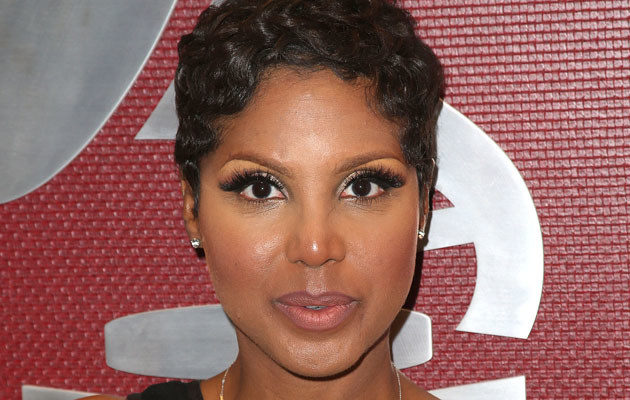 Toni Braxton /Frederick M. Brown /Getty Images