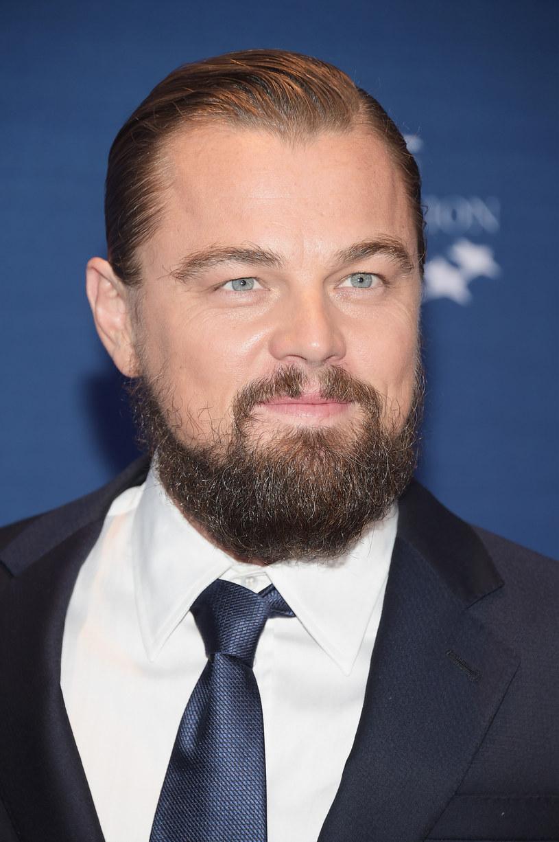 Toni Garrn wcześniej była związana z Leonardo DiCaprio /Michael Loccisano /Getty Images