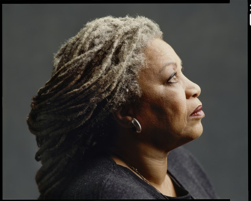 Toni Morrison /Wiese/FaceToFace /Reporter