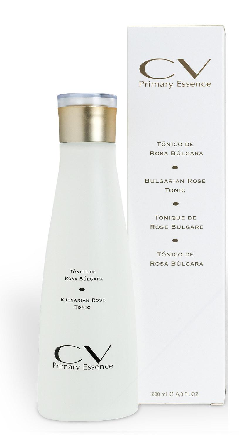 Tonik CV Primary Essence Bulgarian Rose /INTERIA.PL/materiały prasowe