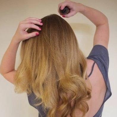 Tonik do włosów /© Photogenica