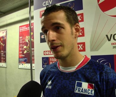 Toniutti: Do końca turnieju potrzebujemy wszystkich zawodników