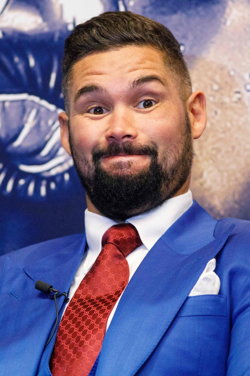 Tony Bellew /AFP