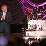 Tony Bennett: 85-latek z duszą 60-latka
