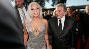 Tony Bennett wychwala Lady Gagę: Jest showmanką najwyższych lotów