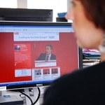Tony Blair tłumaczy się w sieci