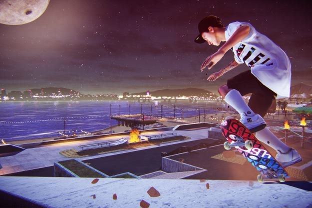 Tony Hawk's Pro Skater 5 /materiały prasowe