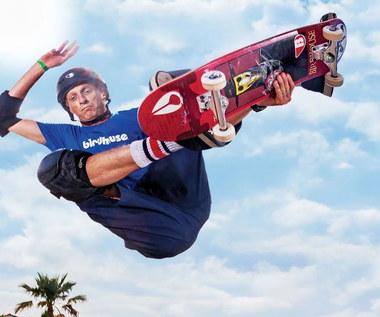 Tony Hawk's Pro Skater świętuje 20 urodziny