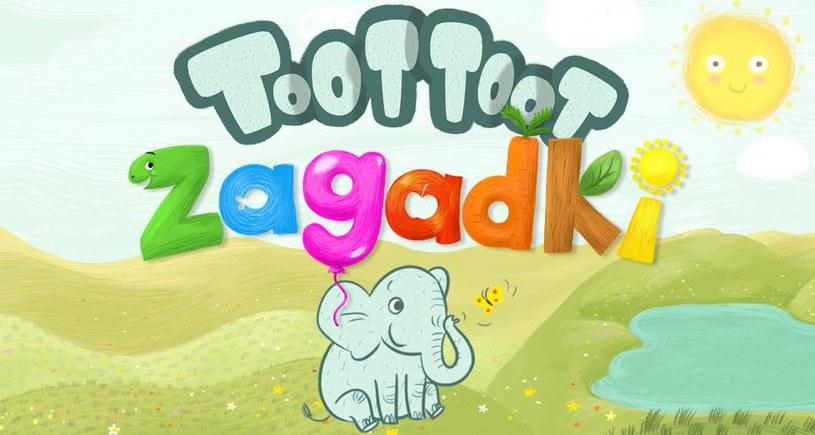 TooTTooT Zagadki /materiały prasowe