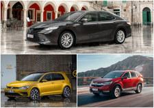 0009BXD4CJPYQRNY-C307 Top 10 najchętniej kupowanych aut