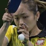 Top 16 w tenisie stołowym. Mistrzyni Europy Li Qian na liście startowej