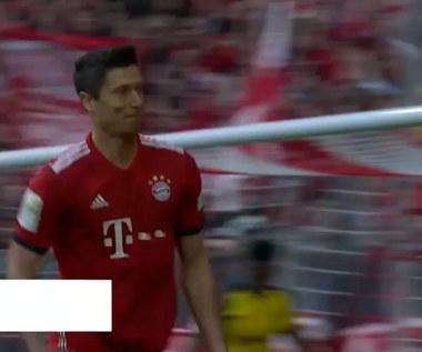 Top 5 goli Bayernu Monachium w Der Klassiker (ZDJĘCIA ELEVEN SPORTS). WIDEO