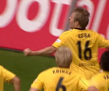 Top 5 goli Borussii Dortmund w Der Klassiker (ZDJĘCIA ELEVEN SPORTS). WIDEO