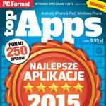 Top Apps 1/2015 - najlepsze aplikacje na smartfony