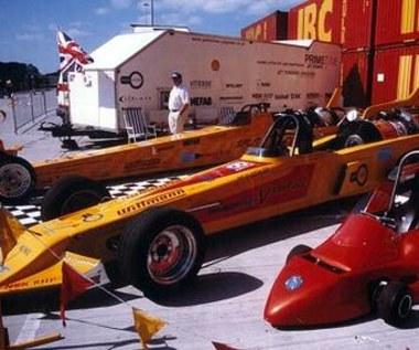 Top Gear gloryfikuje prędkość?