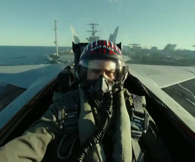 """Top Gun Maverick"" [trailer]"