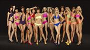 """""""Top Model"""": Szokujące i seksowne"""