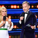 Top of the Top Sopot Festival 2021. Monika Olejnik i Piotr Kraśko w mocnym wystąpieniu. Mówili o reasumpcji