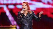 Top Of The Top Sopot Festival: Ola Gintrowska śpiewa Myslovitz, fani grzmią z oburzenia