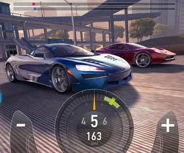 Top Speed 2: Nowe grafiki i parametry monetyzacji