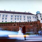 TOP w filmie ślubnym, czyli najbardziej popularne elementy filmowania ślubnego