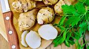 """Topinambur - """"ziemniak"""" w wersji fit"""