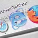Topnieją rynkowe udziały Internet Explorera