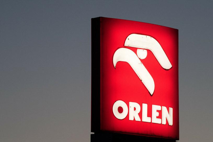 Topnieją zyski Orlenu /Informacja prasowa