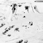 Topniejące lodowce odsłonią lokalizację tajnej amerykańskiej bazy