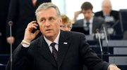 Topolanek oskarża Sarkozy'ego o protekcjonizm gospodarczy