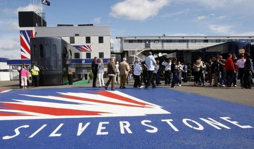 Tor Silverstone /AFP