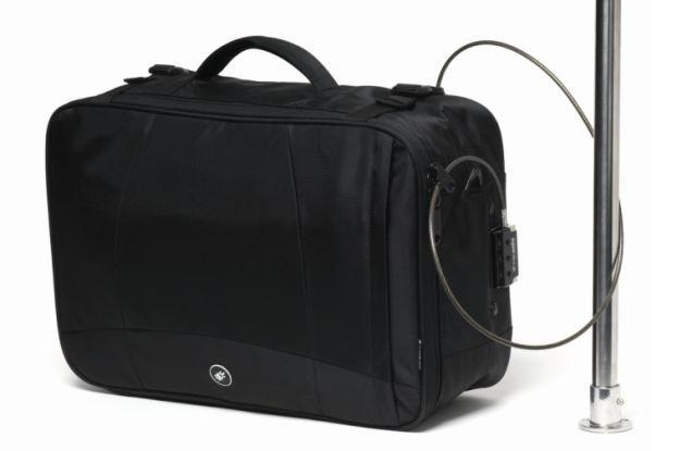 Torba na laptop, torba kabinowa MetroSafe 400 /materiały prasowe
